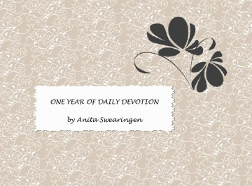 One Year of Daily Devotion