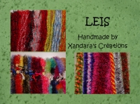 Leis by Xandara's Creations