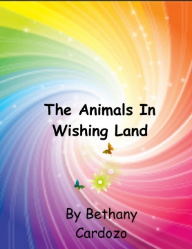 The Animals In Wishing Land