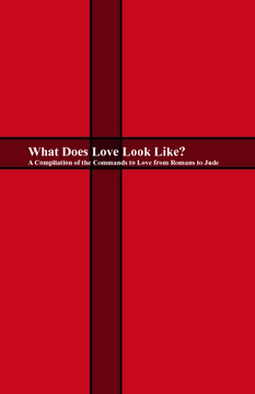 What does love look like?