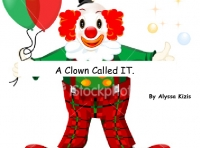 A clown called IT