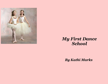 My Very First Dance School