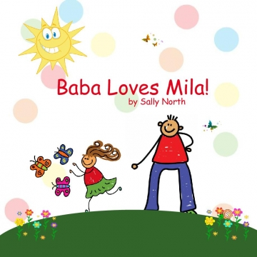 Baba Loves Mila!