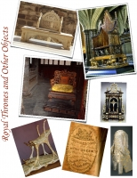 Royal Thrones and Other Objects