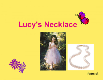 Lucy's Necklace