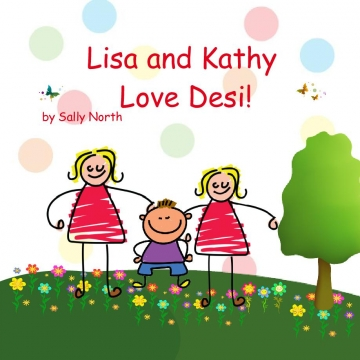 Lisa and Kathy Love Desi