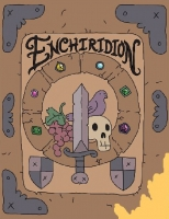 Adventure Time with Finn and Jake: Enchiridion Repilca