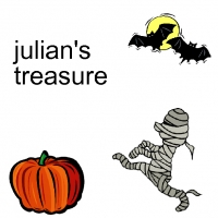 julian's treasure