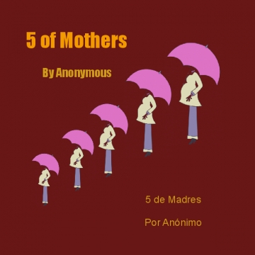 5 of Mothers