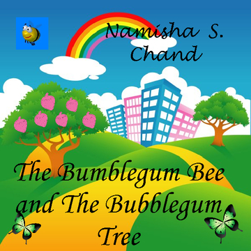 The Bumblegum Bee and The Bubblegum Tree
