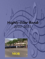 Mighty Oiler Band