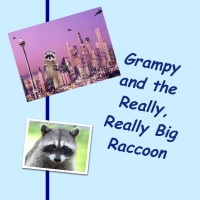 Grampy and the Very Large Raccoon