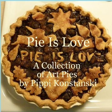 Pie Is Love