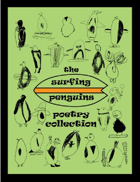 Surfing Penguin's Poetry Collection