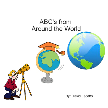 ABC's from Around the World