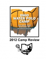 2012 Ohio Water Polo Camp