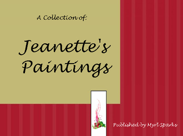 Jeanette's Paintings