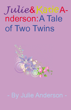 Julie & Katie Anderson: A Tale of Two Twins