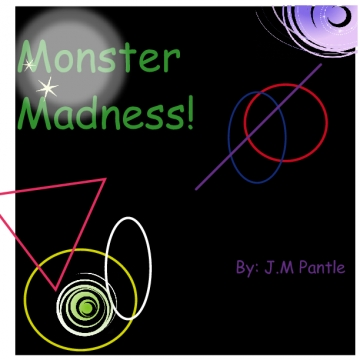Monsters Maddness!