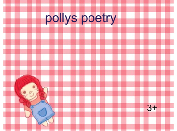 pollys poetry