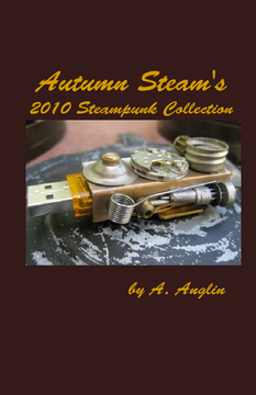 2010 Steampunk Collection