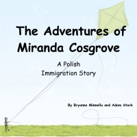 The Adventures of Miranda Cosgrove