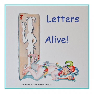 Letters Alive !