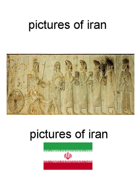 pictures of iran