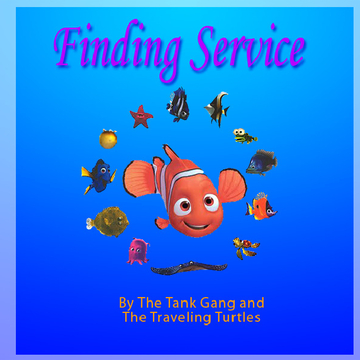 Finding Service