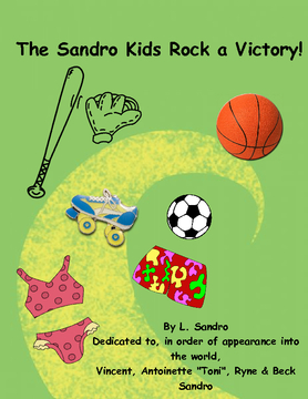 The Sandro Kids Rock a Victory!