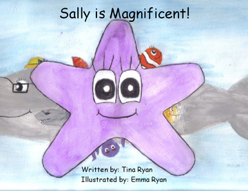 Sally is Magnificent!