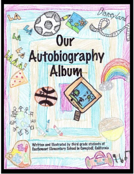 Our Autobiography Album