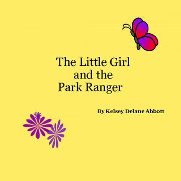The Little Girl and the Park Ranger