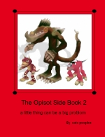 the opisot side book 2