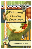 The Long Family Cookbook