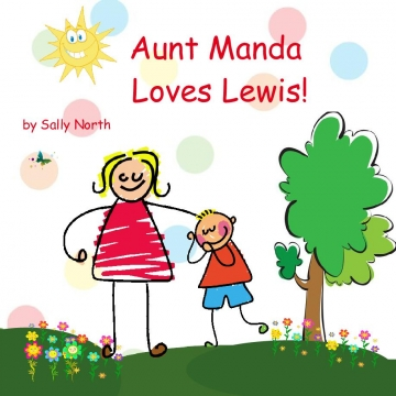 Aunt Manda loves Lewis