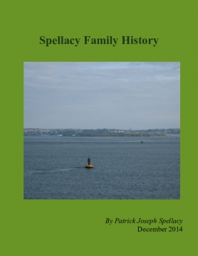 Spellacy Family History