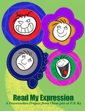 Read My Expressions
