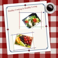 Healthy Cooking, Healthy Living