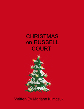 Christmas on Russell Court