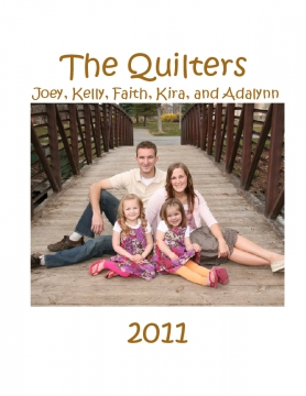 Quilters 2011