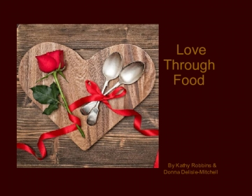 Love Through Food