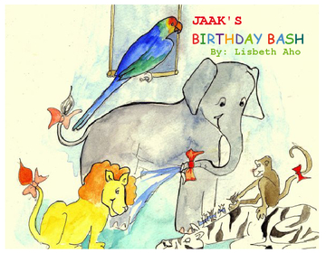 Jaak's Birthday Bash