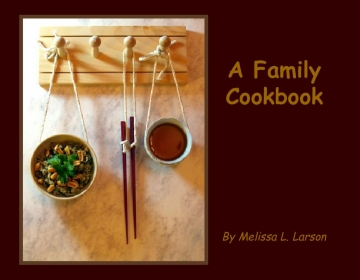 A Family Cookbook