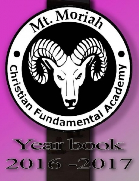 Mt. Moriah Christian Fundamental Academy