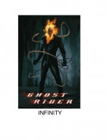 Ghost Rider Infinity
