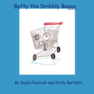 Betty the Dribbly Buggy