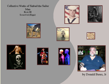 Collective Works of Sinbad the Sailor Man