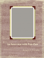 An Interview with PawPaw