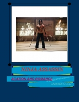 NINJA ASSASSIA BOOK2: THE MASTER COMES BACK TO LIFE